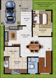 extraordinary 2 bhk house plans 30x40 photos best inspiration