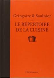 la cuisine de reference la cuisine de référence amazon fr michel maincent livres