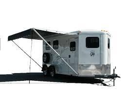 Cargo Trailer With Bathroom Hercules Enclosed Cargo Trailers Homesteader Trailers
