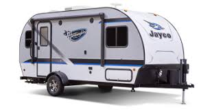 light weight travel trailers travel trailers lightweight cers jayco inc