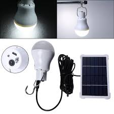 emergency lighting battery life expectancy selling 150lm 12led ip55 solar energy charge light bulb cing