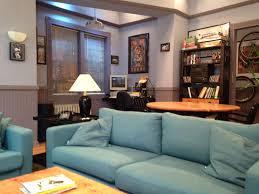 i visited jerry u0027s u0027seinfeld u0027 apartment aka a time machine to 1996
