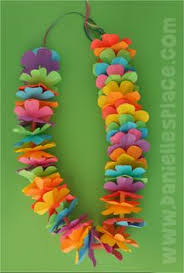 Printable Hawaiian Decorations 7 Best State Of Hawaii Crafts And Learning Activities Images On