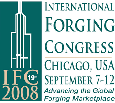 Promotion Color Ifc Logos Forging Industry Association