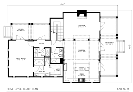 1 house floor plans style house plan 3 beds 4 00 baths 2383 sq ft plan 443 1