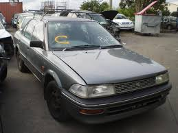 toyota corolla gearbox problems toyota corolla 4spd auto transmission gearbox 1 6 4af ae92 89