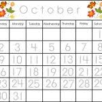 free preschool calendar template example printable online calendar