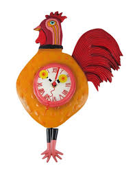 keep track of time with unusual wall clocks three arts