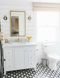 Bathroom White And Black - 1055 best farmhouse bathrooms images on pinterest bathroom ideas