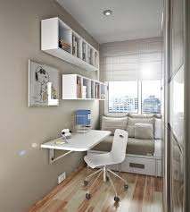 Clever Small Bedroom Decorating Ideas For Teenagers Room With - Modern small bedroom design