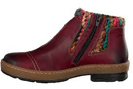 rieker s boots canada rieker eagle ambo z6784 35