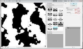 membuat efek stempel dengan photoshop teks dengan efek stempel karet klasik grafisia