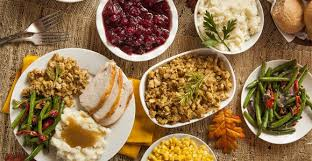 2 recipes to help you a healthy thanksgiving nutrition