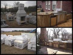 Patio Fireplace Kit by Fireplaces Fire Pits Fire Rings Hedberg Landscape And Masonry