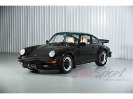 the samba porsche 911 1989 porsche 911 for sale on classiccars com 18 available