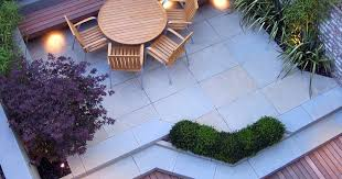 Rooftop Patio Design Roof Gardens