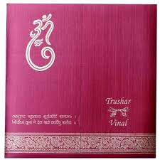 simple indian wedding invitations beauty by jessy indian wedding cards