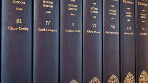 Oxford Dictionary No Lie Post Is The Oxford Dictionaries Word Of The Year