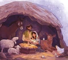 jesus birth story teaching lds children