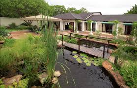 cascades guest house waterkloof long term self catering