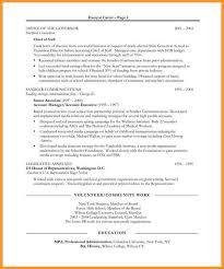 Resume Header Samples 100 Vanderbilt Resume Resume Collaborate Glenn Funk Faculty Law