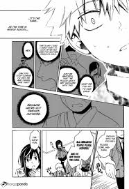 A Place Mono Adashi Mono 1 Read Adashi Mono 1 Today Page 38