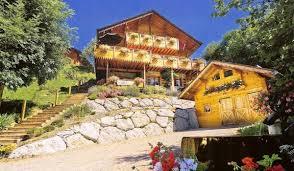chambre d hote grand bornand chalet avec chambres d hôtes et gîte à vendre en haute savoie près
