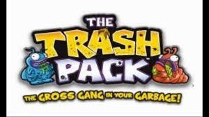 free trash pack series 3 toys