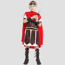 Roman Soldier Halloween Costume Cheap Roman Soldier Costume Boys Aliexpress