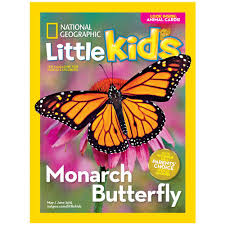 national geographic little kids magazine u s delivery kid