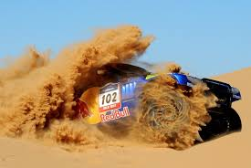 volkswagen dakar the ten best cars for the last person on earth rally red bull
