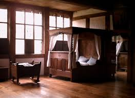 How To Hang Curtains Around Bed by Bed Wikipedia
