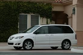 mazda minivan 2005 mazda mpv inside mazda