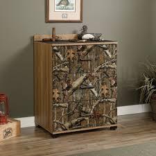 flat creek 3 drawer cabinet 417244 sauder