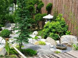 Water Rock Garden 32 Backyard Rock Garden Ideas