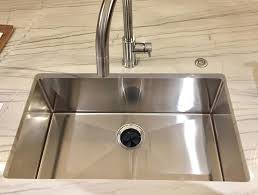 What Is The Best Material For Kitchen Sinks by Stainless Steel Kitchen Sinks Kraususa Com