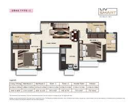 100 smart floor plan smart buy 16763b sai smart city in lb