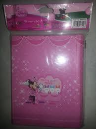 minnie mouse photo album album de fotos de minnie mouse disney para niñas 36 fotos bs