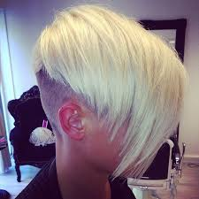 can you color hair after brain surgery how to style a shaved head after surgery undercut pompadour