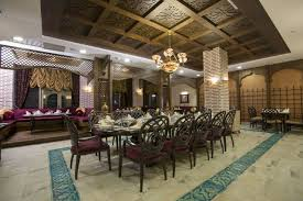 turkish a u0027la carte restaurant fame residence lara u0026 spa paşa
