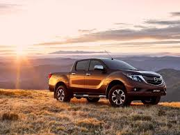 Custom Bt50 The Mazda Bt 50 Is Redesigned But The Us Customers Will Not Get It