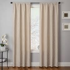 softline home fashions drapery athens ikat panel