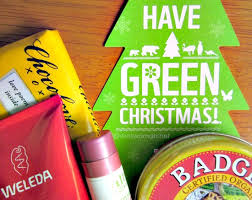 Christmas Gifts Under 10 10 Green Christmas Gift Ideas Under 10 From Iherb Com