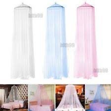Lace Bed Canopy Bed Netting U0026 Canopies Ebay