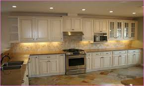 distressed white kitchen cabinets painting kitchen cabinets white