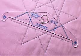 star quilting templates u0026 patterns u2013 topanchor quilting tools