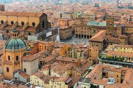 Bologna Italy Map by Bologna Travel Lonely Planet