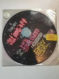 Basement Jaxx Breakaway - basement jaxx rooty vinyl amazon com music