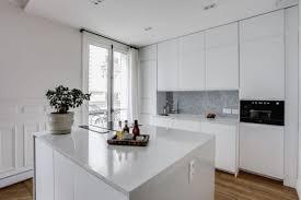 decorer cuisine toute blanche bon 45 photos cuisine toute blanche merveilleux madelocalmarkets com