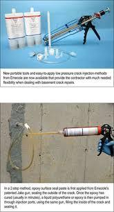 Basement Waterproofing Methods by Basement Waterproofing Don U0027t Let Profits Slip